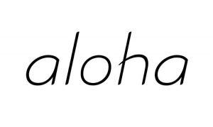 aloha ~fine & natural~